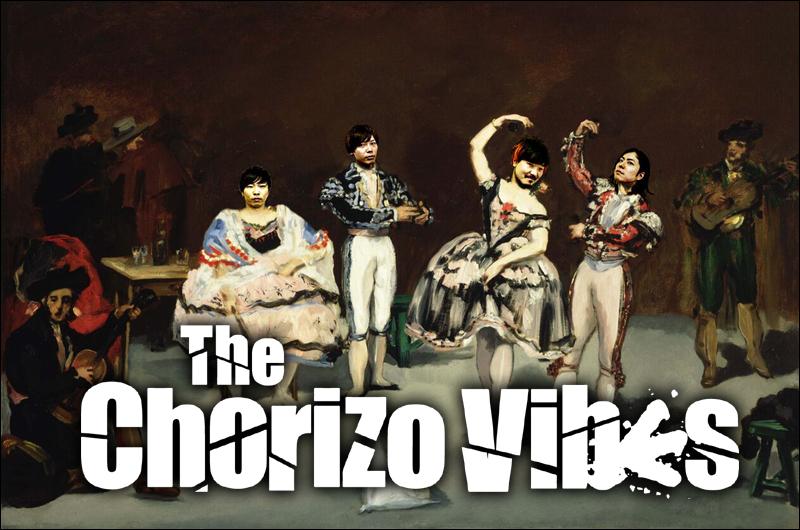 The Chorizo Vibes